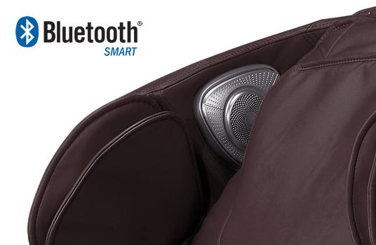 Albert Massagesessel Bluetooth