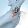 Rückenmassage Panasonic EP MA70
